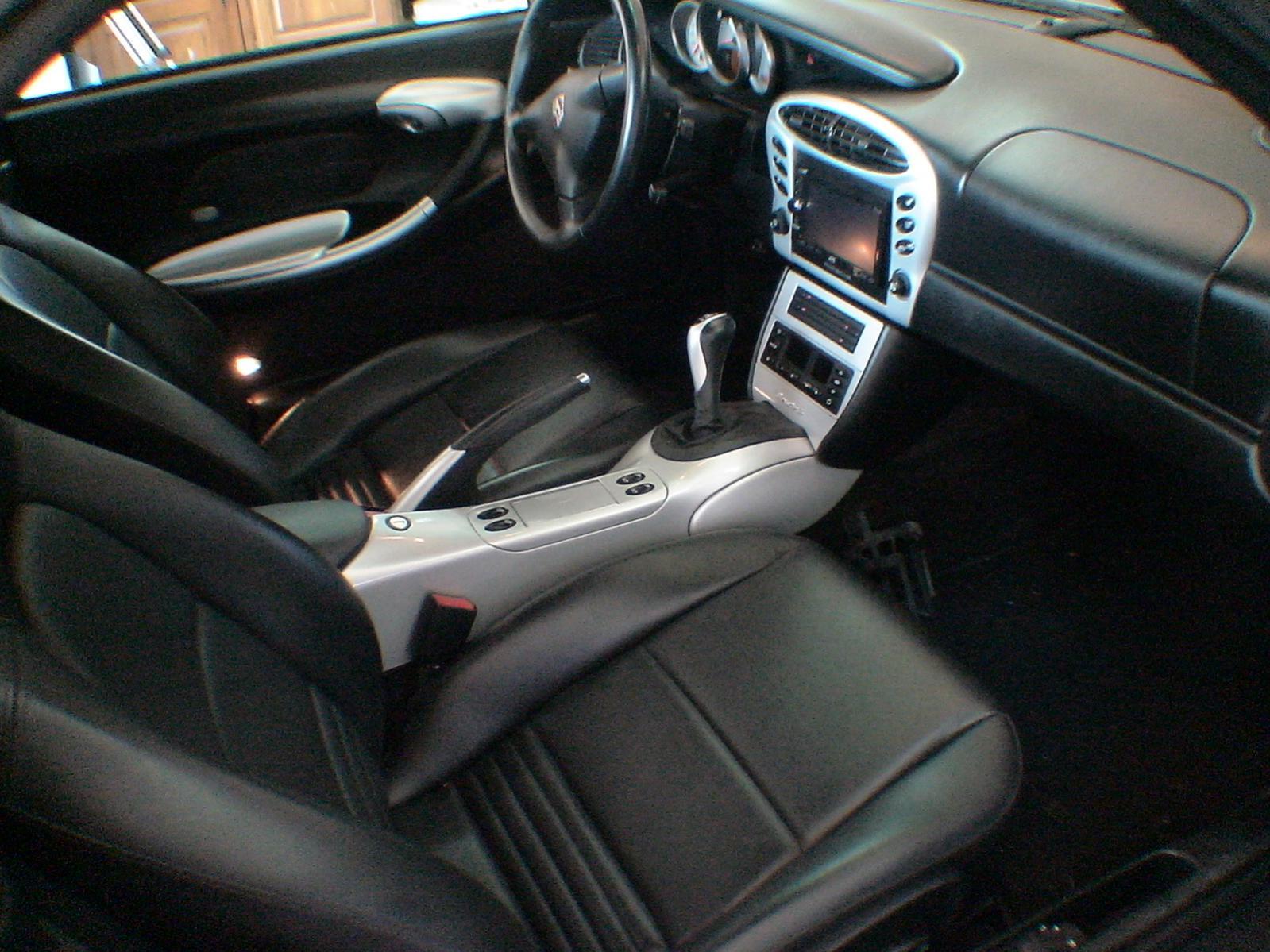 Porsche Boxster 2000 Interior Discoloration 986 Forum