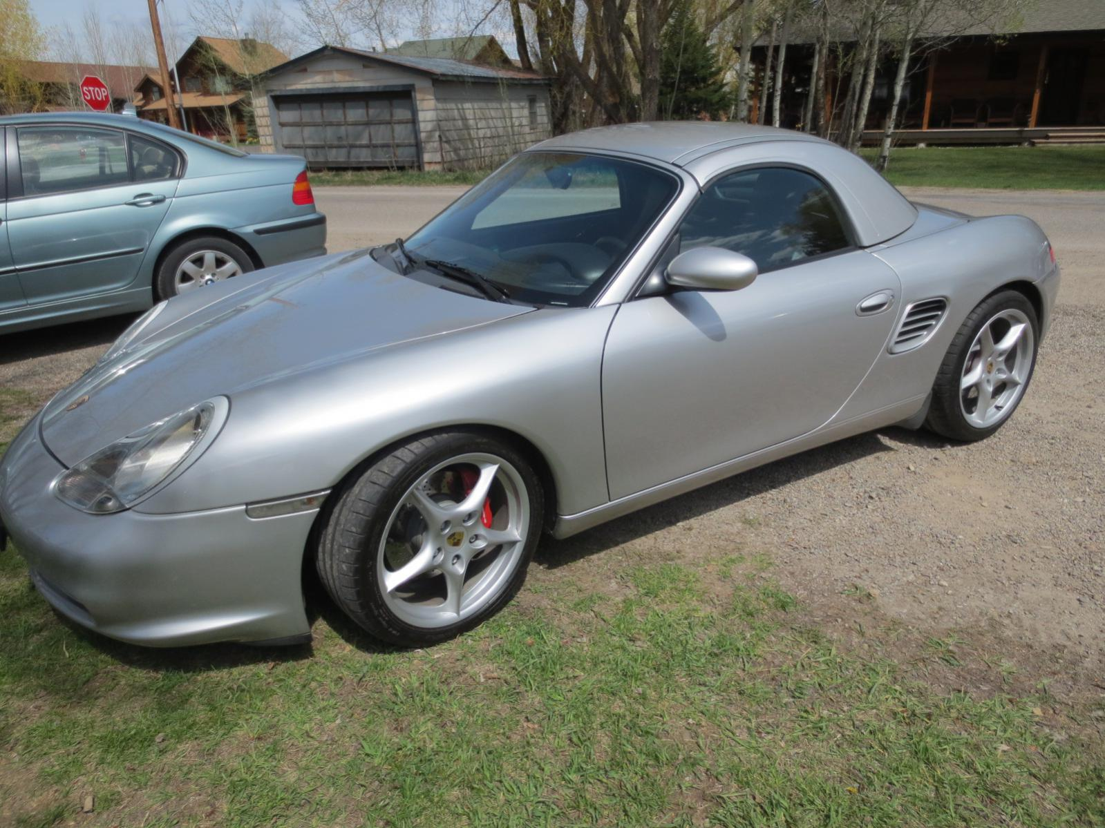 new hardtop here we go again page 2 986 forum for porsche boxster cayman owners. Black Bedroom Furniture Sets. Home Design Ideas