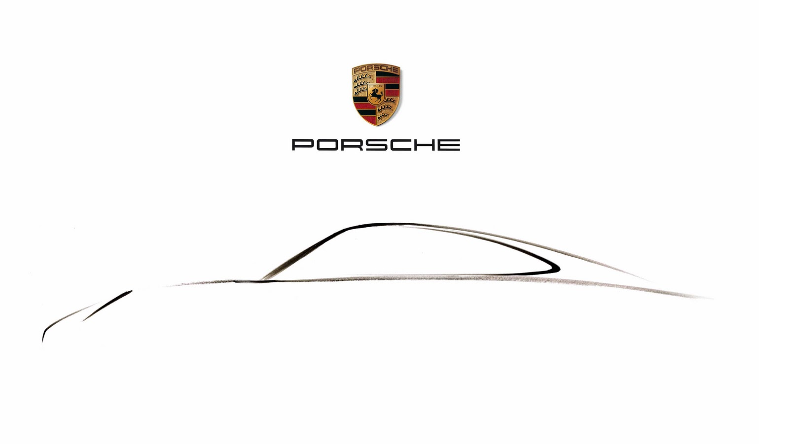 986 Silhouette Sketch 986 Forum For Porsche Boxster