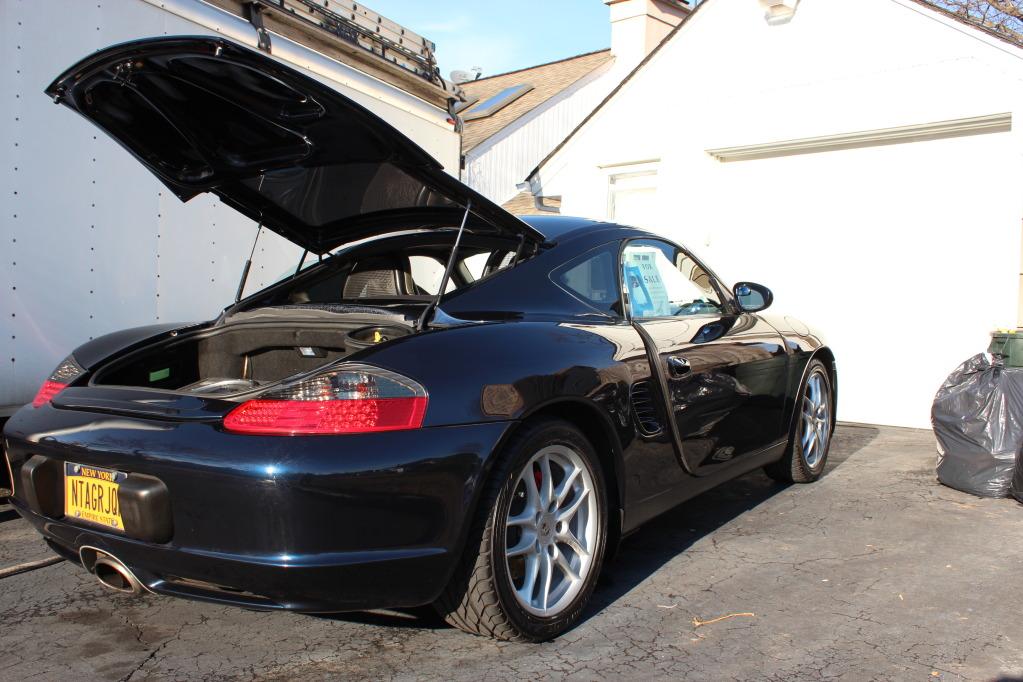 Porsche Boxster For Sale Craigslist Autos Post