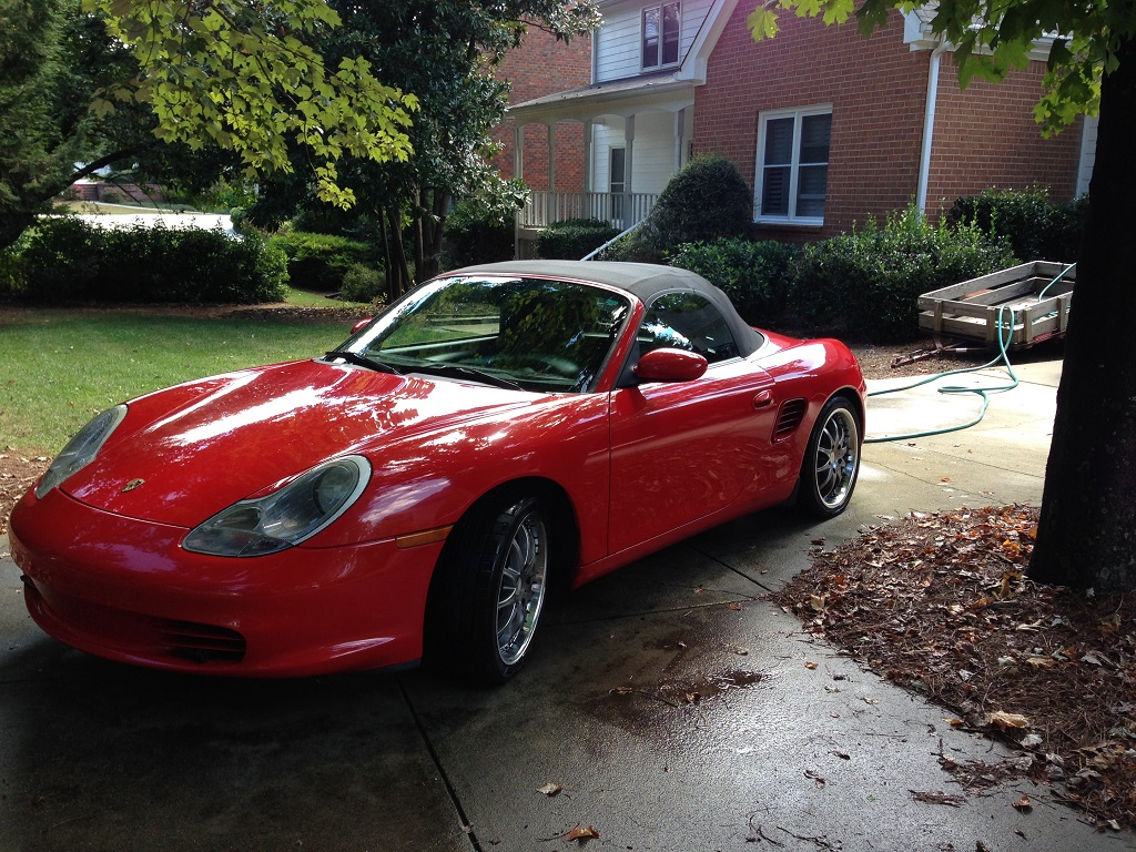 2003 porsche boxter for sale blown engine 986 forum for porsche boxster cayman owners. Black Bedroom Furniture Sets. Home Design Ideas