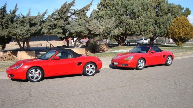 for sale 1998 986 guards red 986 forum for porsche boxster owners and others. Black Bedroom Furniture Sets. Home Design Ideas
