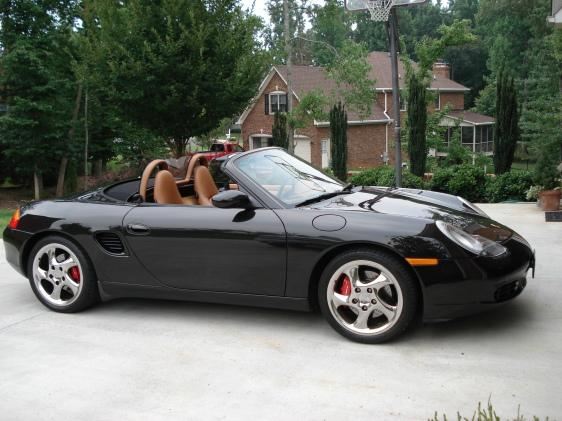new boxster s owner 986 forum for porsche boxster