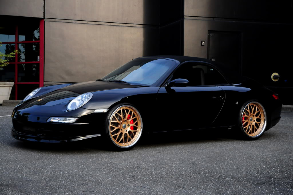 Help Choosing Rims Color 986 Forum For Porsche Boxster