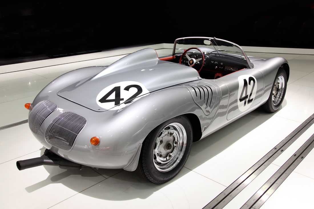 Porsche 718 New Entry Level Roadster In 2016 Page 3