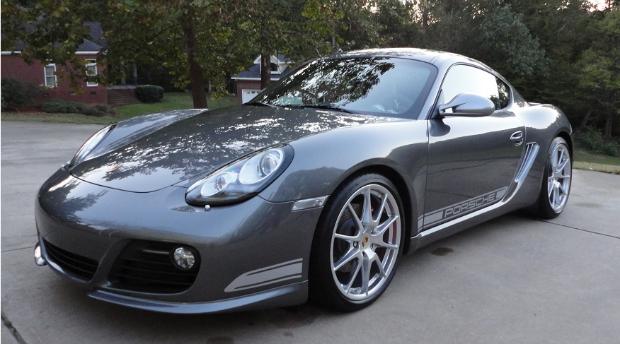 Drove a 2011 Cayman R for the first time. - 986 Forum - for Porsche ...