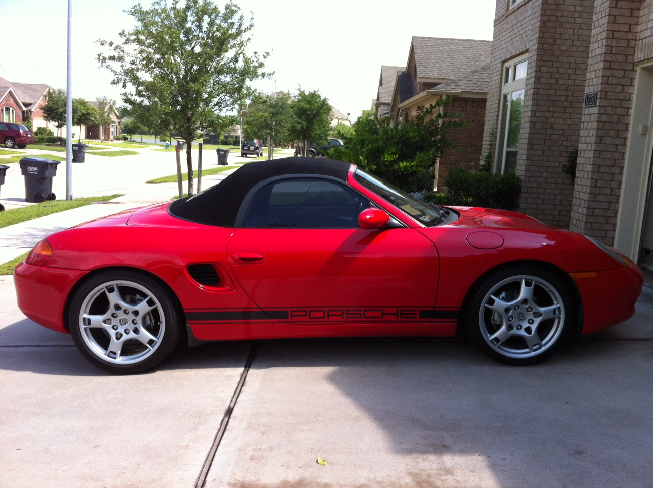 Post Your Best Boxster Pic Page 27 986 Forum For
