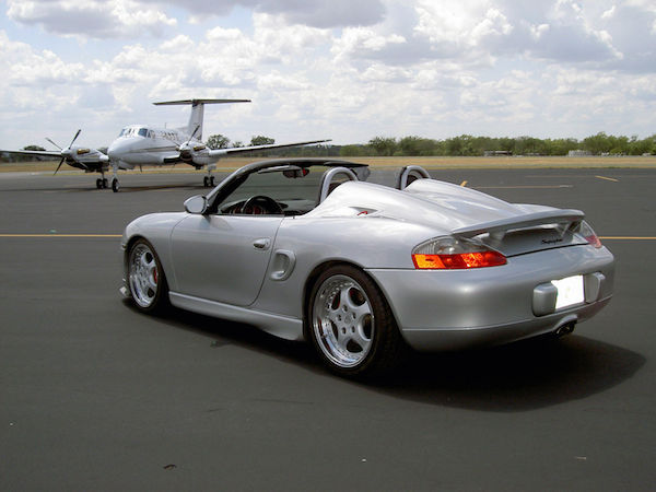 986 Spyder 986 Forum For Porsche Boxster Amp Cayman Owners