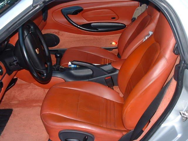 99 Boxster interior color , 986 Forum , for Porsche Boxster