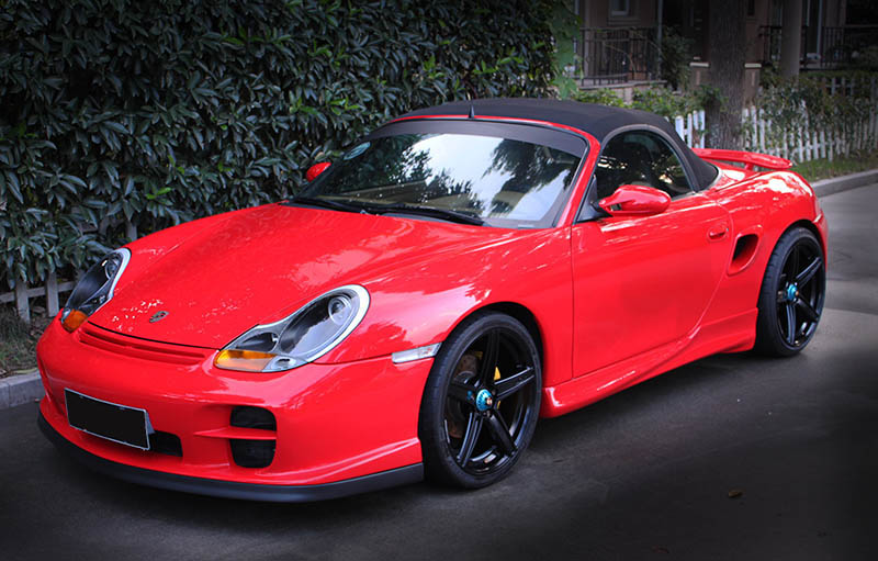 Boxster Based Kit Cars 986 Forum For Porsche Boxster Cayman