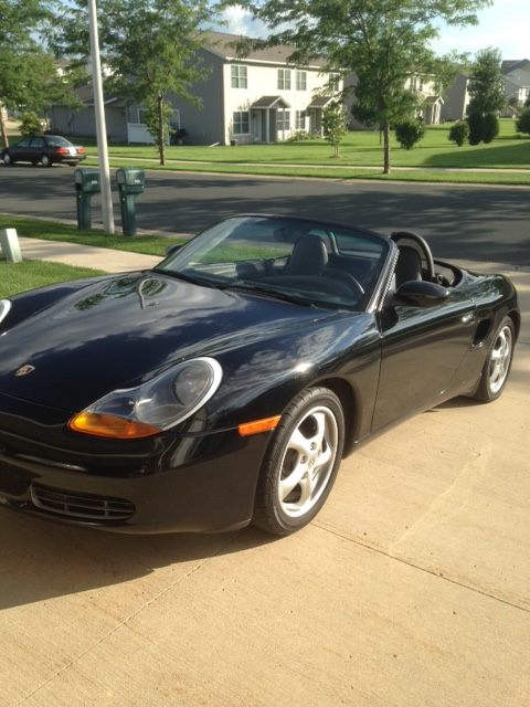 my new to me 1998 porsche boxster 986 forum for porsche boxster cayman owners. Black Bedroom Furniture Sets. Home Design Ideas