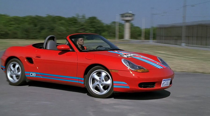 986 Forum For Porsche Boxster Amp Cayman Owners Stripes