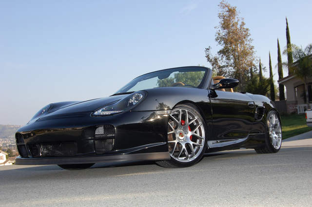 image gallery 2003 boxster wheels