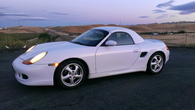 new boxster owner q on bsr build 986 forum for