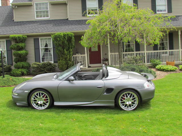 986 Forum For Porsche Boxster Owners And Others View