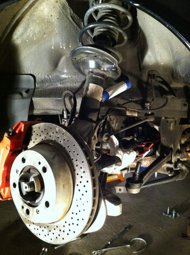 how to change a cv joint on a polaris ranger