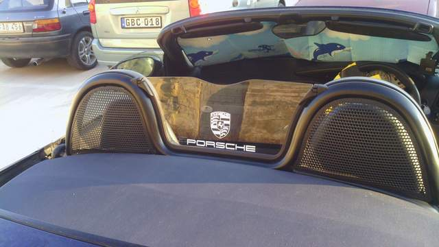 wind deflector pictures wanted 986 forum for porsche