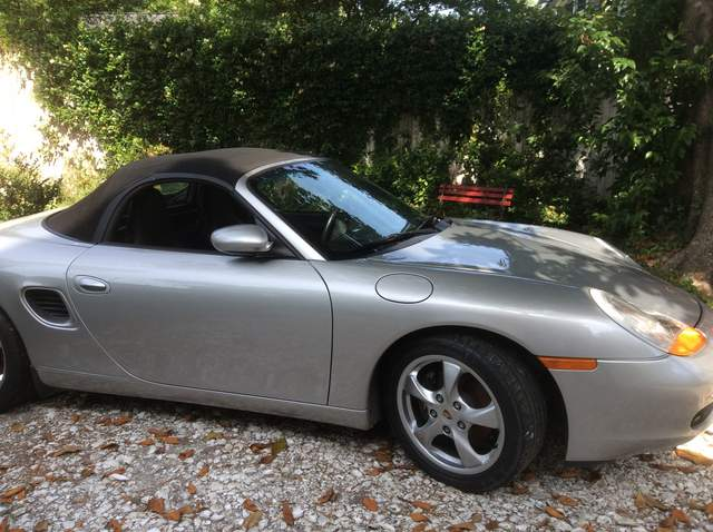 2002 boxster 11750 miles new engine 986 forum for porsche boxster cayman owners. Black Bedroom Furniture Sets. Home Design Ideas
