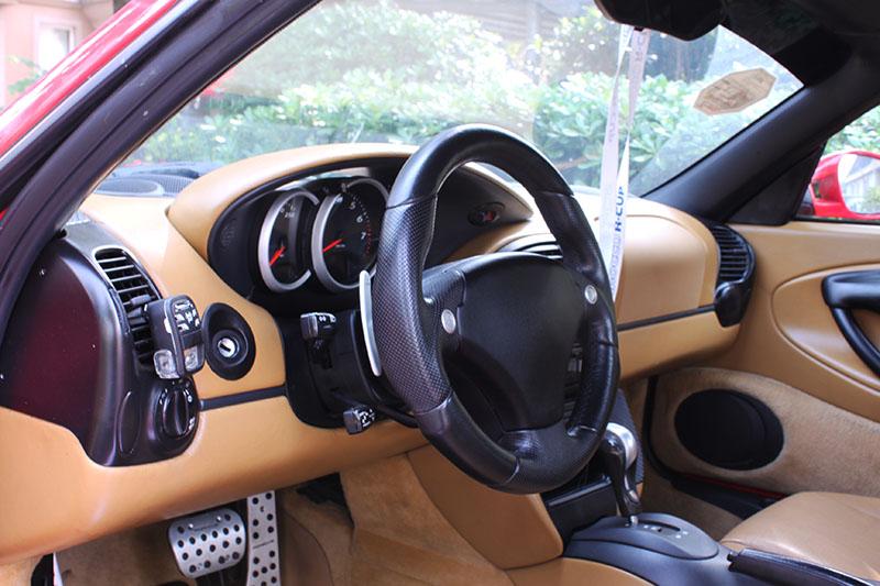 can you really have fun driving a tiptronic porsche 986 forum rh 986forum com Porsche 986 Accessories 986 Hardtop