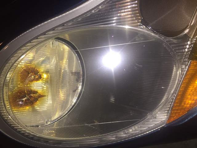 Can I Replace The Burnt Lens In My Headlight 986 Forum