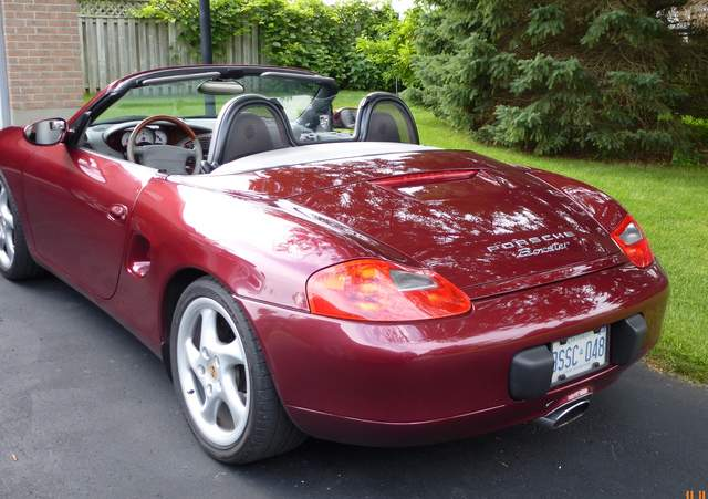 Arena Red Boxster Thread - 986 Forum - for Porsche Boxster & Cayman on victor wheels boxster, modified boxster, rhodium boxster, 911 or boxster, white boxster, my boxster, lowered boxster, silver boxster, subaru boxster,