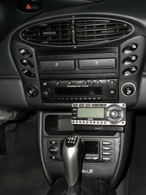 Double Din HU Install Help 986 Forum for Porsche