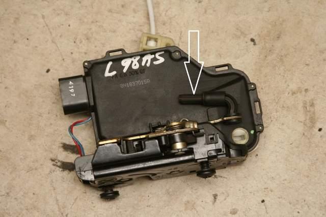 How to Fix Broken Lock Cylinder for 20 Dollars - 986 Forum