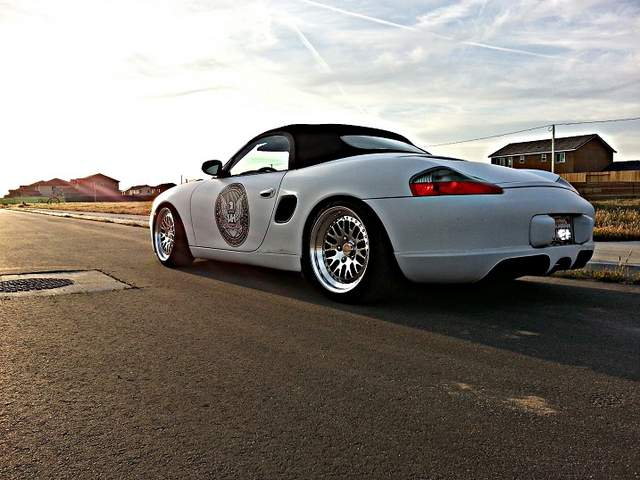 My 99 Boxster 986 Forum For Porsche Boxster Amp Cayman