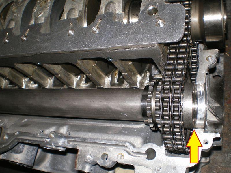 Pedros Techno DOF IMS fix? - Page 8 - 986 Forum - for ...