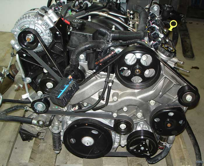 BoxsterLS376 introduction - LS3 conversion :) - Page 6 ...