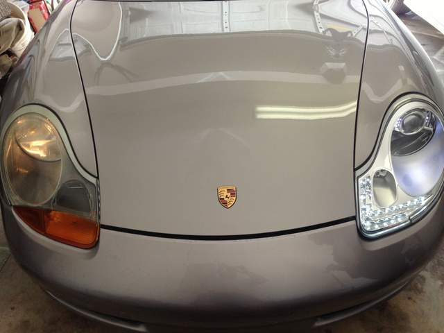 Headlights For Sale 986 Forum For Porsche Boxster