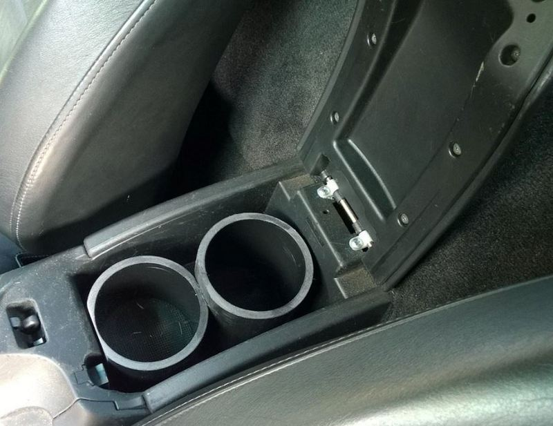 Boxster Cup Holders 986 Forum For Porsche Boxster