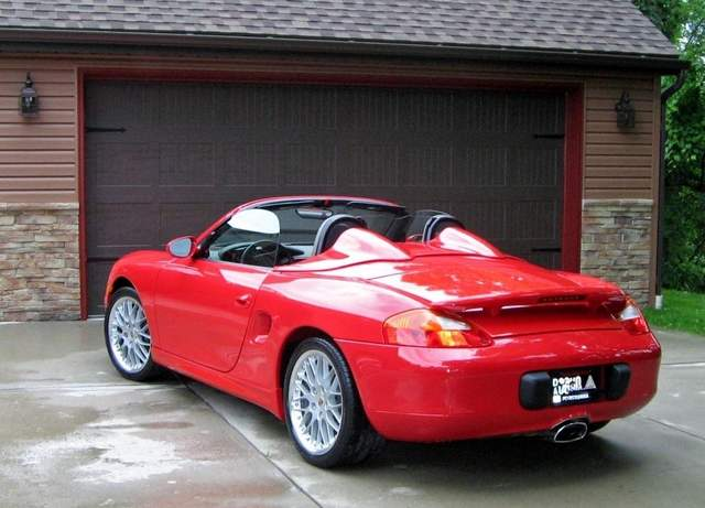 Post Your Best Boxster Pic Page 31 986 Forum For