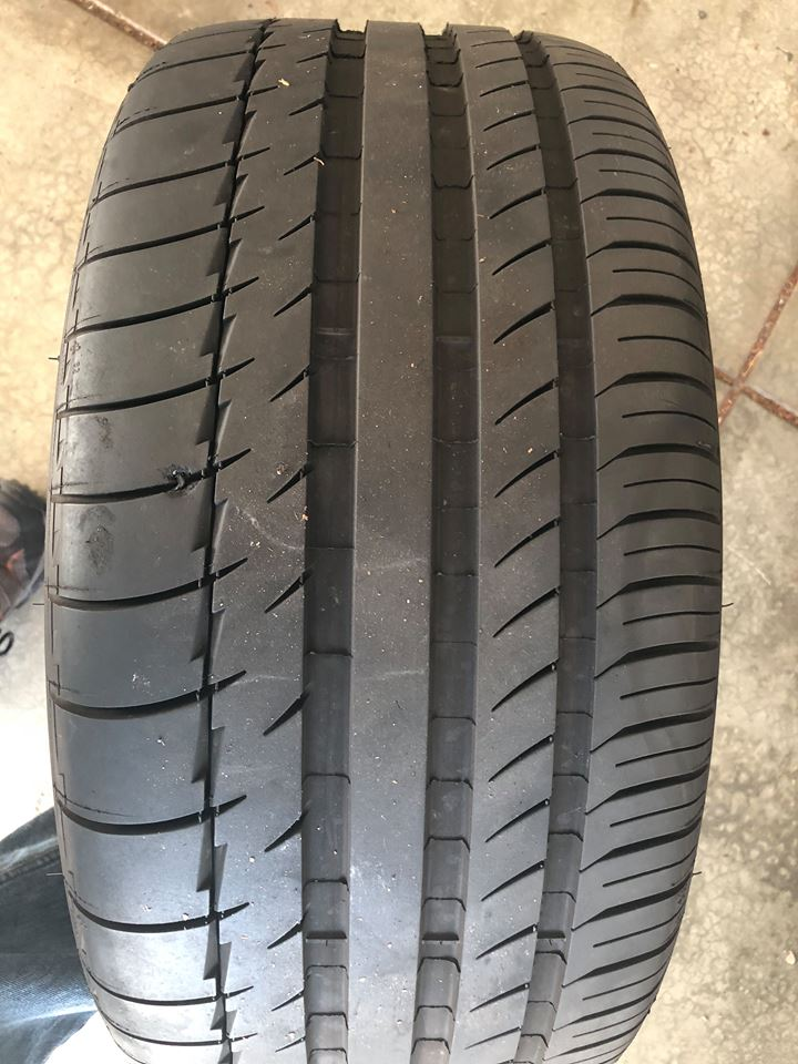 Discount Tire Closest To Me >> Have tire patched at Porsche indy for $60 or at a regular ole tire place for less? - 986 Forum ...
