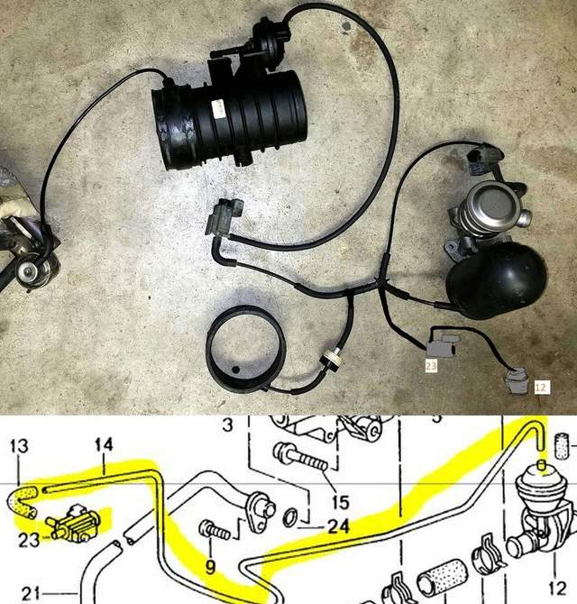 vacuum diagram 986 forum for porsche boxster cayman owners rh 986forum com