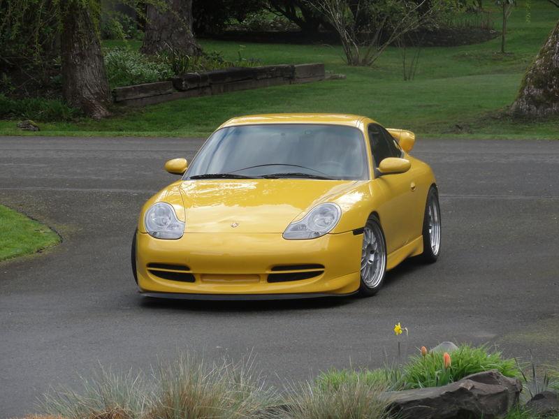 Headlight Amberectomy , 986 Forum , for Porsche Boxster