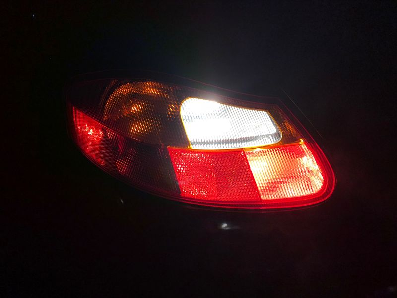 Rear Tail Light Holder Issues 986 Forum For Porsche