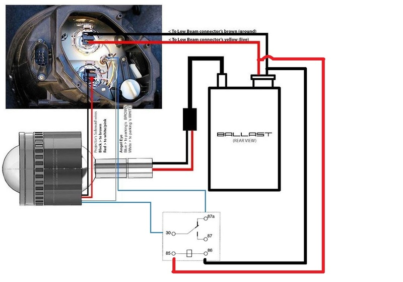 Chevy Led Headlight Wiring Diagram Diagram Base Website