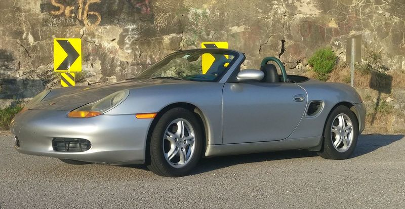 986 Forum For Porsche Boxster Amp Cayman Owners 1999