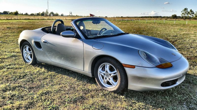 1999 Tiptronic Daily Driver 986 Forum For Porsche