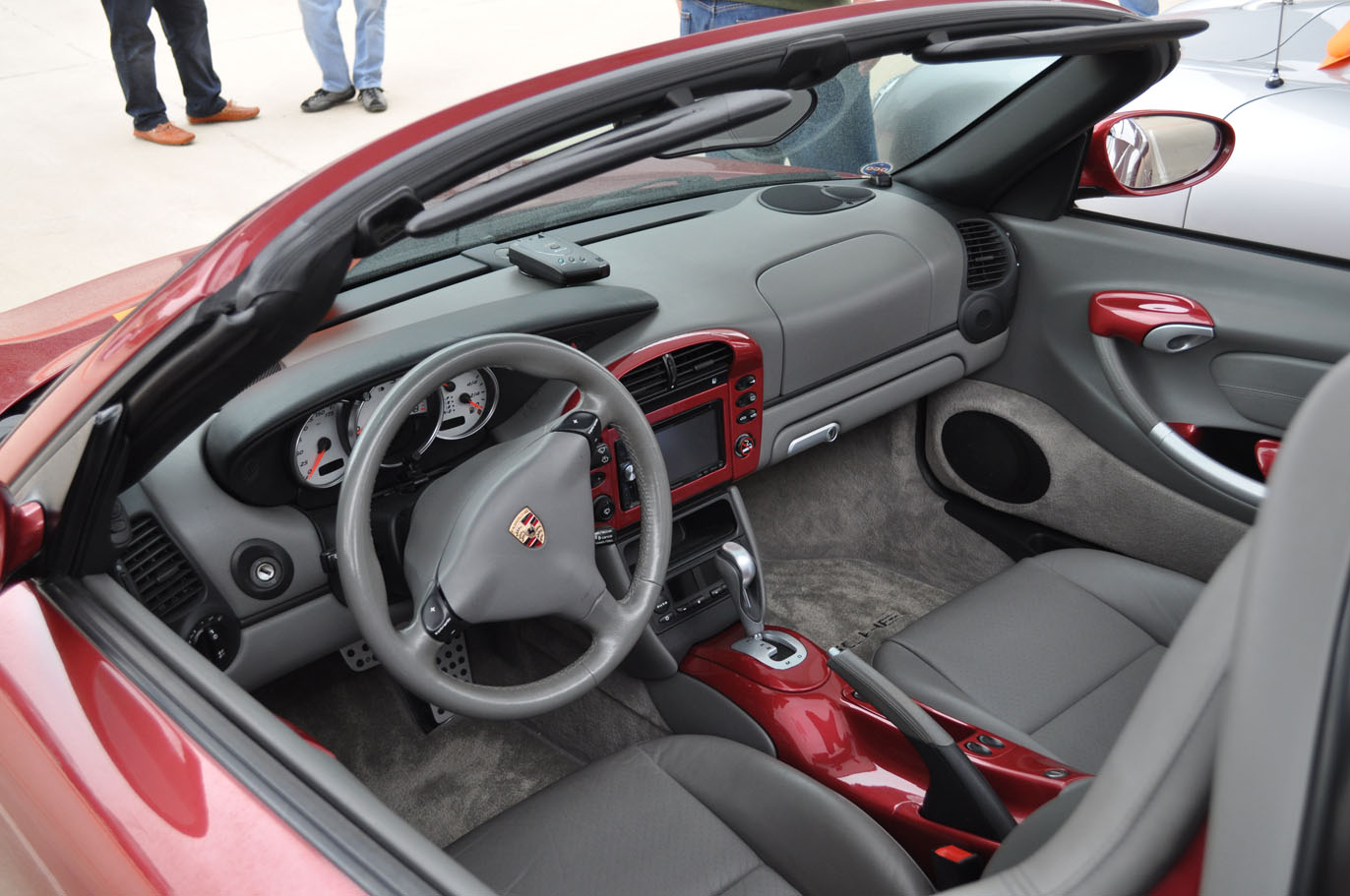 porsche boxster interior color codes. Black Bedroom Furniture Sets. Home Design Ideas